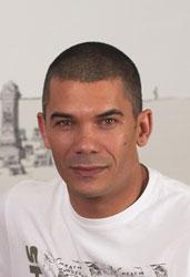 Executive creative director of 140 BBDO (formerly Net#work BBDO Cape Town) Ivan Johnson: Avoid partisan bias like the plague.