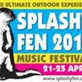 Splashy Fen in Drakensberg for Easter holiday