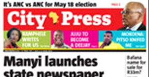 Uproar as GCIS announces launch of state newspaper