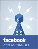 Joy as Facebook launches 'Journalists on Facebook' page