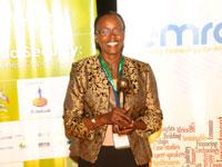 Uganda's honey queen talks Bee Natural