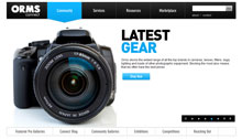 New website for photographers to share