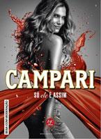 Campari celebrates 150th in Brazil