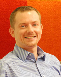 Synovate appoints Darren Smith as new operations director for Synovate Pan Africa