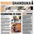 All the Mondi Shanduka Newspaper Awards winners