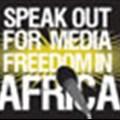 Ugandan soldier strikes photojournalist on duty