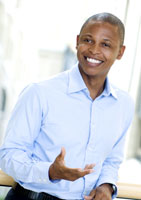 Thulani Sibeko, newly appointed Nedbank group executive: marketing, communications and corporate affairs.