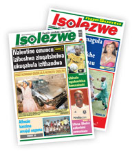 Sales of Isolezwe now exceed 600 000 copies per week