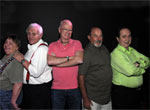 Biltong & Potroast back for one-off show at The Greenside
