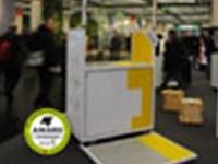 Scan Display to showcase award winner at Markex Jhb