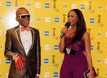 SAMA 2011 winners