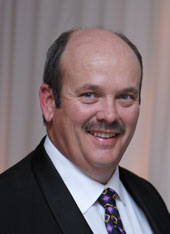 """Steve Immelman, GM of Die Burger: """"Pendoring not only gives us the opportunity to jointly have an impact on the commercial market, but as individual products as well."""""""