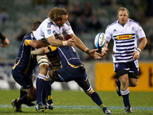SA Rugby looking strong
