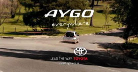 New run-about from Toyota targets youth market