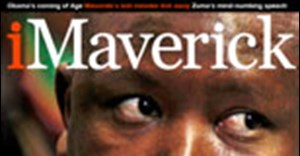First African daily iPad newspaper, iMaverick, launching soon in SA