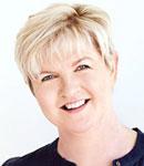 You magazine editor Linda Pietersen