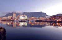 V&A Waterfront sale complete