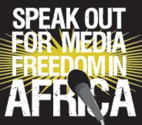 Sierra Leone journalist murdered; suspects in custody