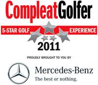 New sponsor for Compleat Golfer Awards