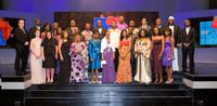 Fatuma Noor named CNN Multichoice African Journalist of the Year