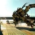 Three robot steps forward, two human steps back: Transformers 3