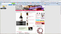 Wine mag bets service content will pay when journalism didn't