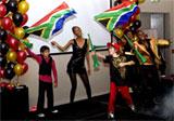 Scenes from Khuza Awards 2010