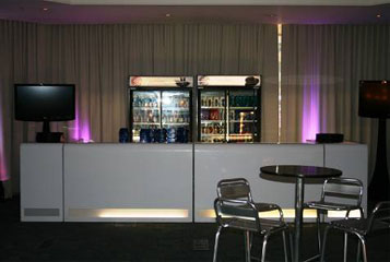 Creative year-end solutions from BlackJack Events - celebrate 2011 in style
