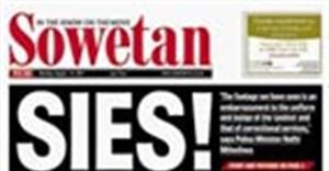 Sowetan cop sex video story sends confusing signals