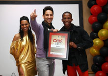 Khuza Awards 2011 - 1,000 judges, 100 adverts: youth vote revealed