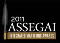 2011 Assegais open for entries