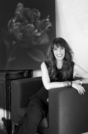 """Jacquie Myburgh Chemaly, VISI editor: """"We are delighted to be associated with Pendoring so that, together, we can celebrate and honour creativity and innovation in Afrikaans."""""""