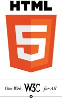 HTML5 logo by