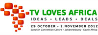 TV Loves Africa to launch in 2012