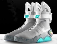 Nike auctions off mythical Mags for Parkinson's foundation