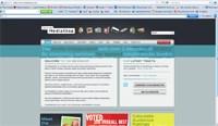 Revamped agency sites demonstrate creativity