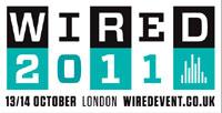 WIRED announces agenda