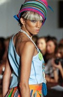 South African invited to London's Fashion Finest Renaissance