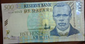 Malawi hit by counterfeit money
