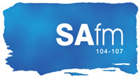 Lineup for Sunday's Media@SAfm show