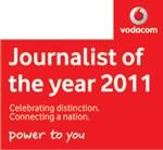 More Vodacom Journalist of the Year regional winners