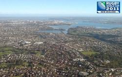 NZ set to reap millions from RWC final weekend