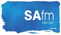 Lineup for Sunday's Media@SAfm show