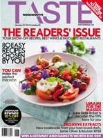 Taste publishes readers' issue, Cesar's Way SA edition to launch