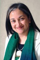 We aim to be inclusive, not exclusive - City Press's Ferial Haffajee