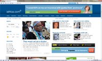 New fresh look for iafrica.com