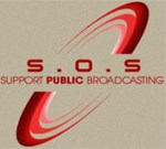 Support public broadcasting: sign SOS petition