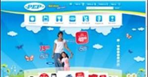 PEP ups its digital communication
