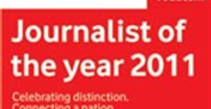 All the 2011 Vodacom Journalist of the Year winners