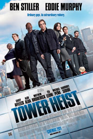 Crime doesn't pay in Tower Heist